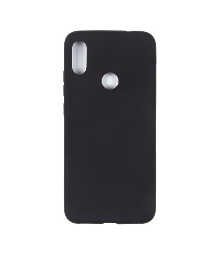 Black Tpu Case für Xiaomi note 7 Pro, Art.:000499