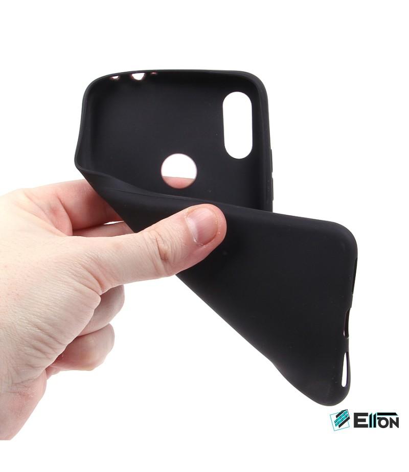 Black Tpu Case für Xiaomi note 7 Pro, Art.:000499