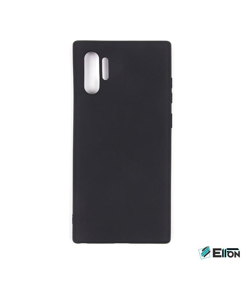 Black Tpu Case für Samsung Galaxy Note 10 Pro/ Plus, Art.:000499