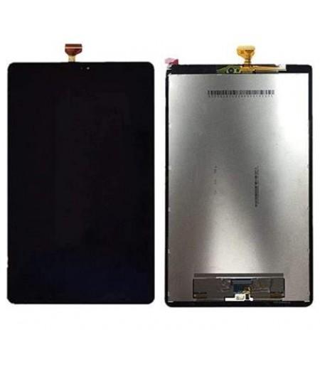 Samsung Galaxy Tab A 10.5 T590 Display and Digitizer Black