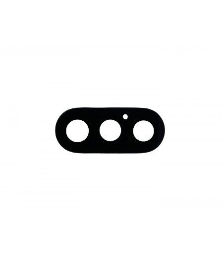 For iPhone X, For iPhone Xs, IFor iPhone Xs Max Camera Lens Cover Set (5pc)