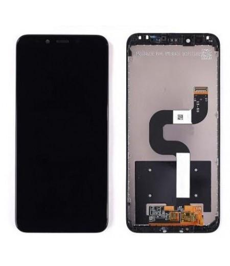 Xiaomi Mi A2 / Mi 6X Display and Digitizer White