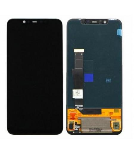 Xiaomi Mi 8 Display and Digitizer Blue