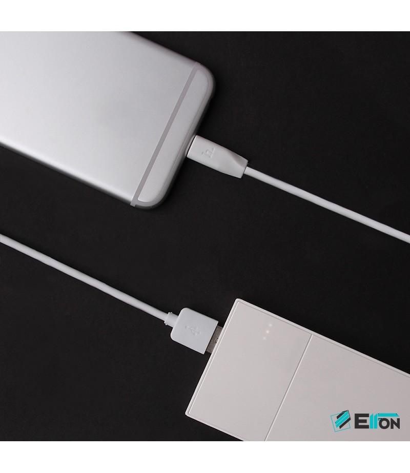 Hoco X1 Scnellladekabel für Lightn. 1m, Art.:000090