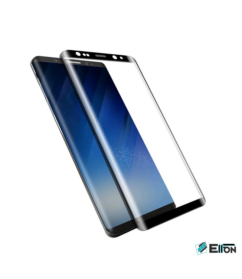 Hoco Full High Transparent Tempered Glass für Galaxy S9 Plus, Art.:000594