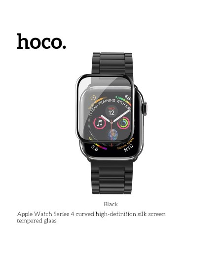 Hoco 42 mm Ap. Watch Tempered Glass Screen Protector (0.15mm), Art.:000597