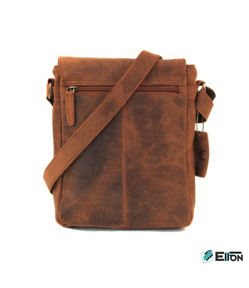Hunterleder Umhängetasche Handtasche MB205, Art.:000282