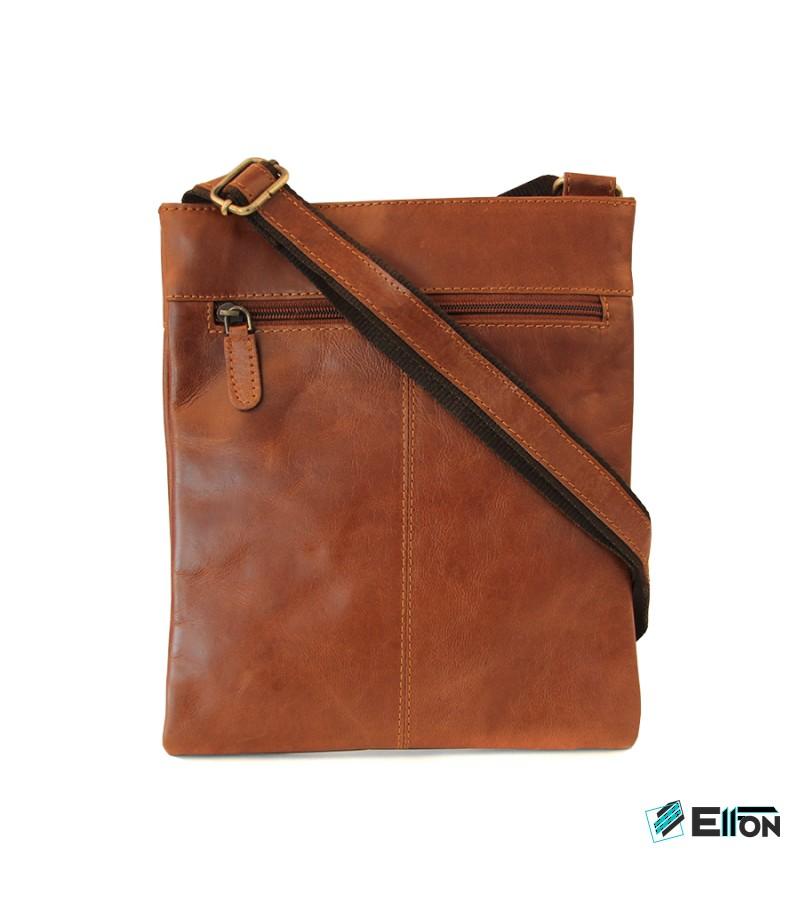 Hunterleder Umhängetasche Handtasche Art.:MB250, 000288