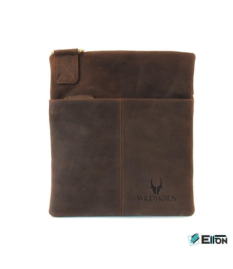 Büffelleder Umhängetasche Handtasche MB261, Art.:000289