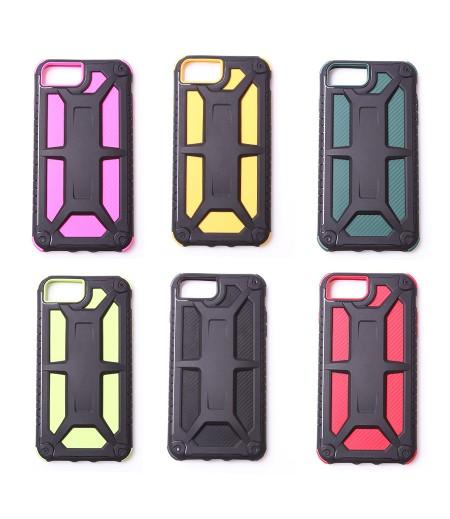 Razr armor (TPU + TPU)  für iPhone 7/8Plus, Art.:000703