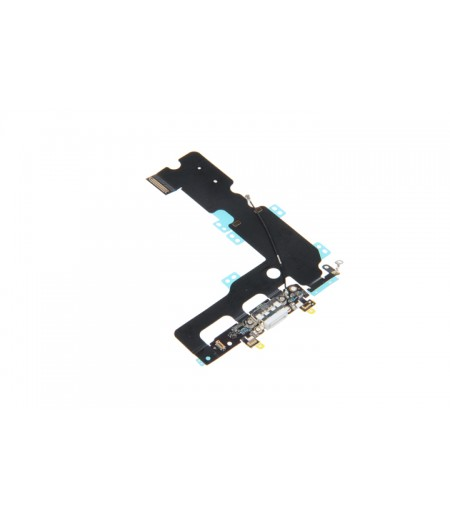 For iPhone 7 Plus System Connector Flex White, SKU: AIPH7GP304