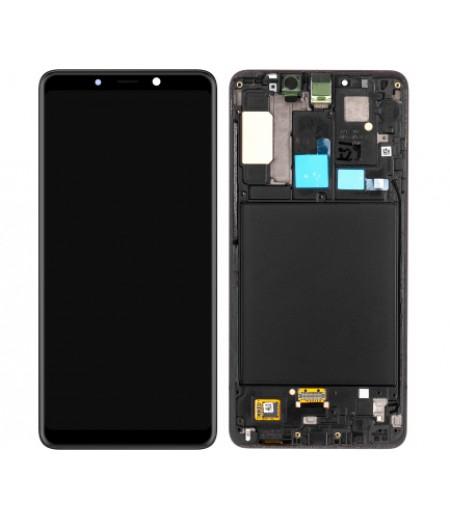 Samsung Galaxy A9/A9s A920F 2018 Display Complete Black
