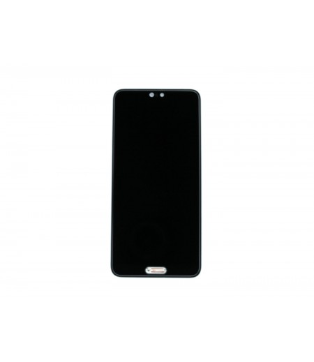 Huawei P20 Display and Digitizer Complete Black