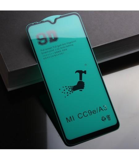 PET Film/Ceramic Screen Protector für Xiaomi Mi CC9E/A3, Art:000590
