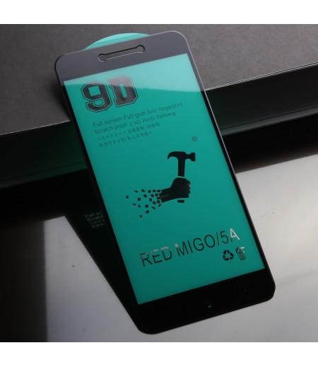 PET Film/Ceramic Screen Protector für Xiaomi REDMI GO, Art:000590