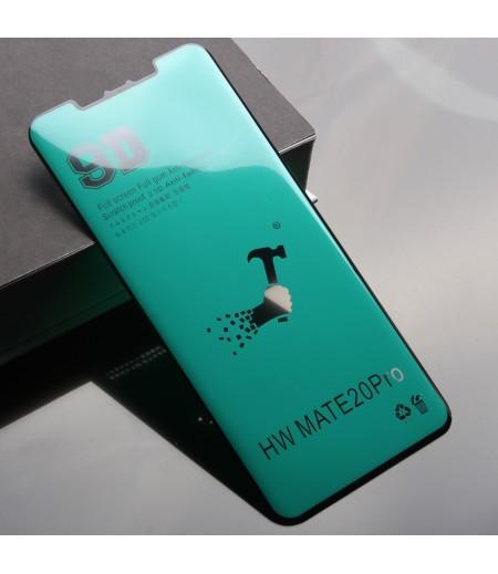 PET Film/Ceramic Screen Protector für Huawei Mate 20 Pro, Art:000590