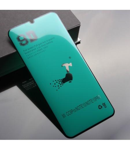 PET Film/Ceramic Screen Protector für Xiaomi Mi CC9 Pro/ Note10/ Note 10 Pro, Art:000590