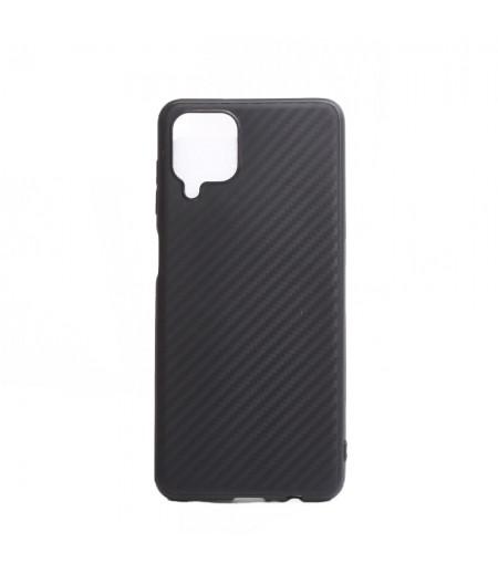 Carbon Cover für Samsung Galaxy A12, Art.:000475
