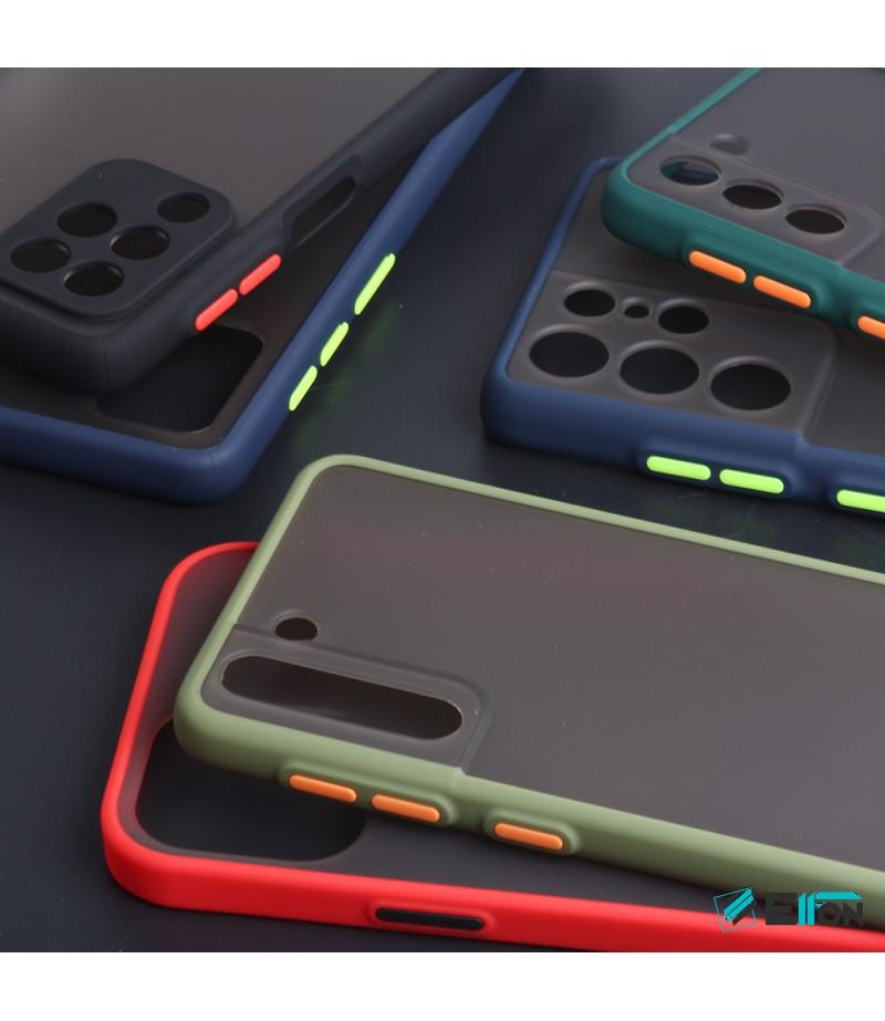 UltraSoft Touch Handyhülle Galaxy S21 Ultra, Art.:000351