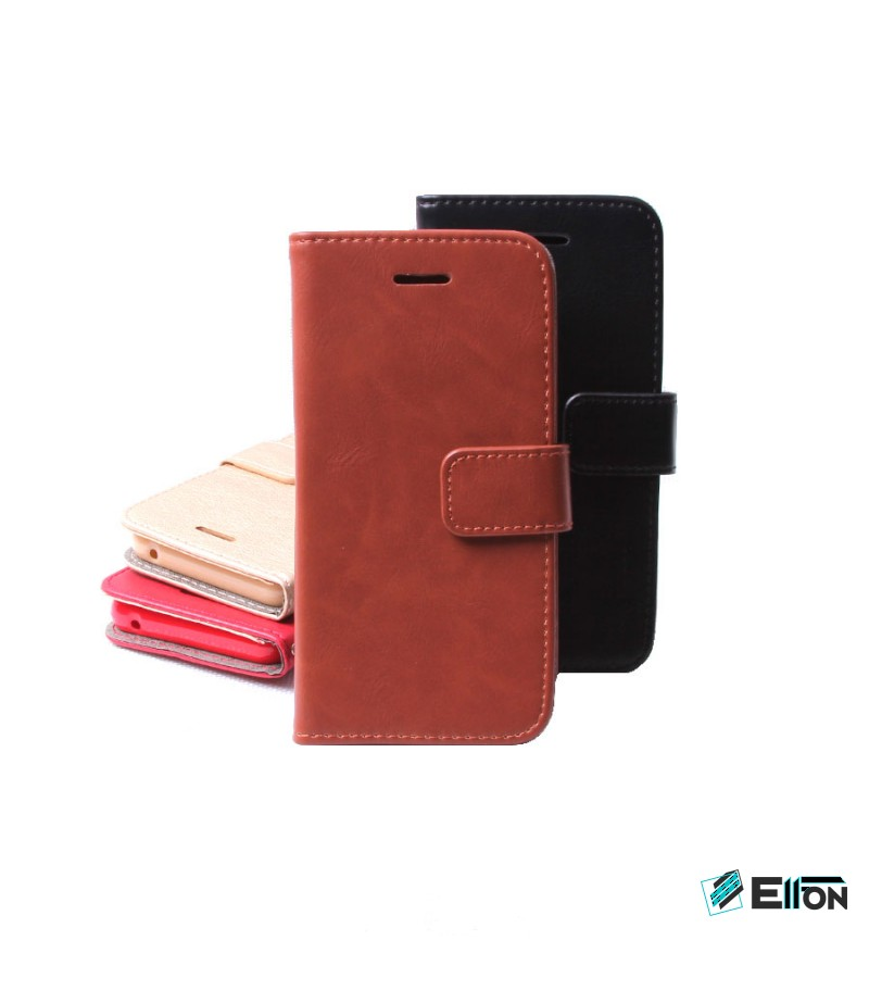 Elfon Wallet Case für Samsung Galaxy A3 (2016), Art.:000045