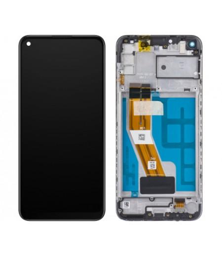 Samsung Galaxy M11 M115F Display and Digitizer Black