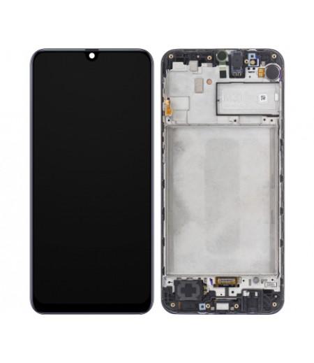 Samsung M31/M21s M315F/M217 Display and Digitizer Black