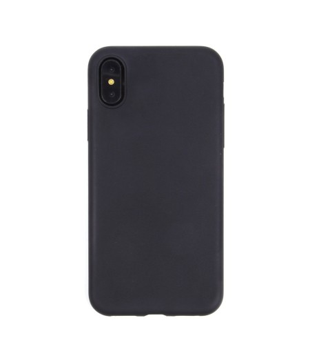Black Tpu Case für iPhone X/Xs, Art.:000499