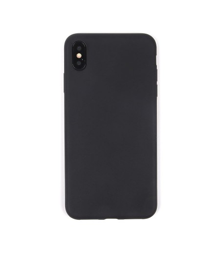 Black Tpu Case für iPhone XS Max, Art.:000499
