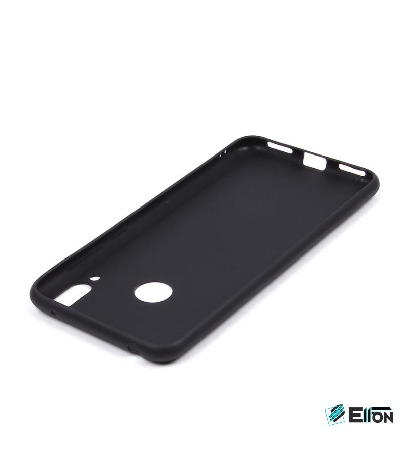 Black Tpu Case für Huawei Y7 2019/ Y7 Prime 2019, Art.:000499