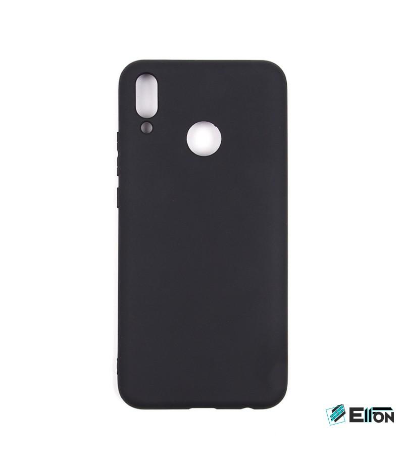 Black Tpu Case für Huawei Y9 2019, Art.:000499