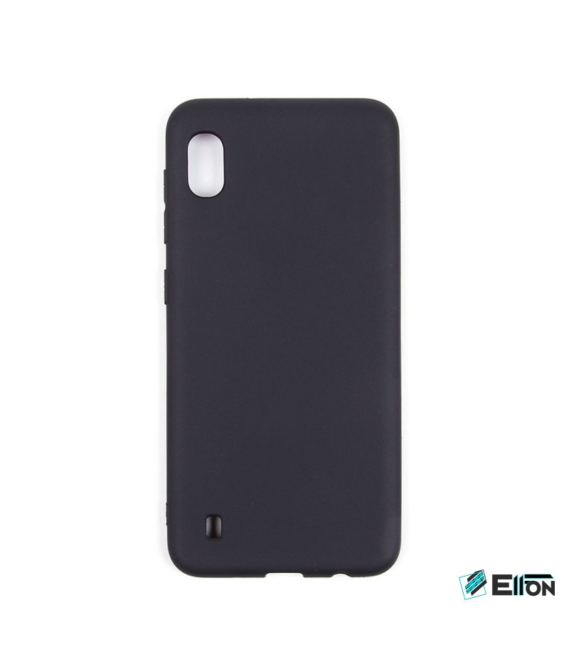 Black Tpu Case für Samsung Galaxy A10, Art.:000499