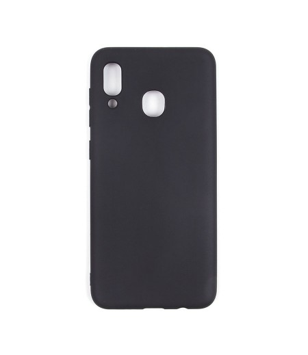 Black Tpu Case für Samsung Galaxy A20/ A30, Art.:000499