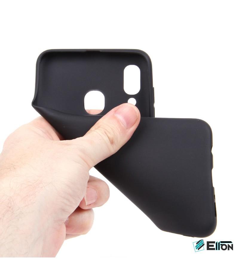Black Tpu Case für Samsung Galaxy A20/ A30, Art.:000499