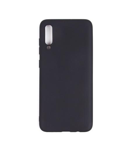 Black Tpu Case für Samsung Galaxy A70, Art.:000499