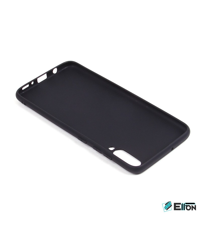 Black Tpu Case für Samsung Galaxy A70, Art.:000499