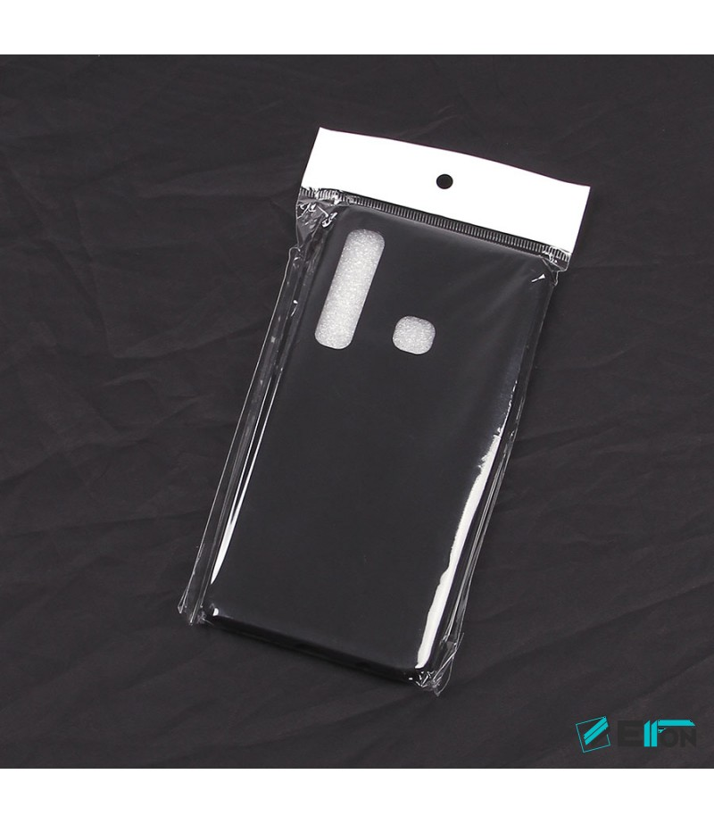 Black Tpu Case für Samsung Galaxy A9 (2018), Art.:000499