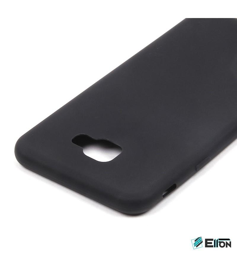 Black Tpu Case für Samsung Galaxy J4 Plus (2018), Art.:000499