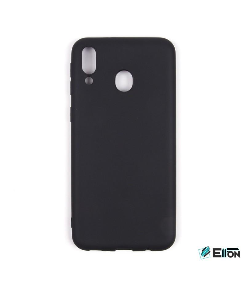 Black Tpu Case für Samsung Galaxy M20, Art.:000499