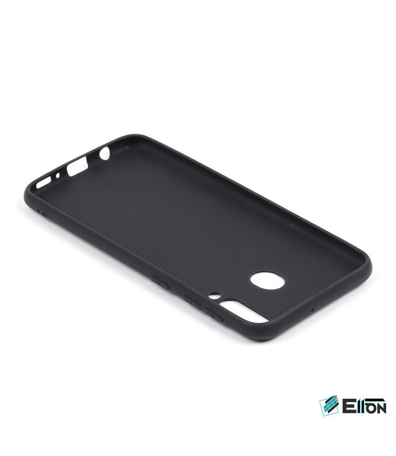Black Tpu Case für Samsung Galaxy M30, Art.:000499