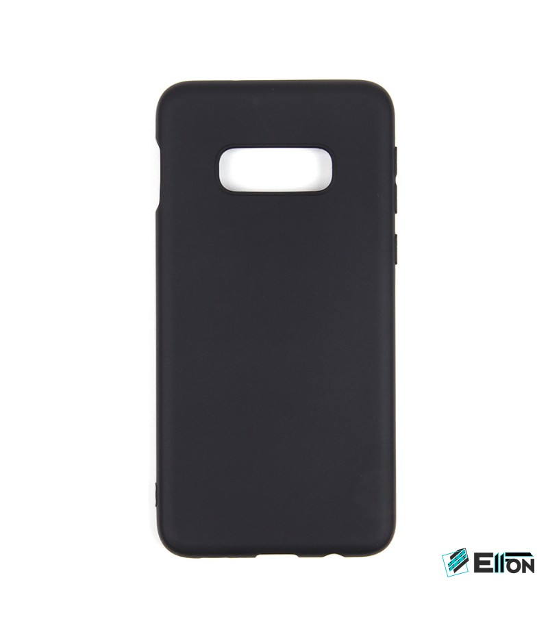 Black Tpu Case für Samsung Galaxy S10 E, Art.:000499