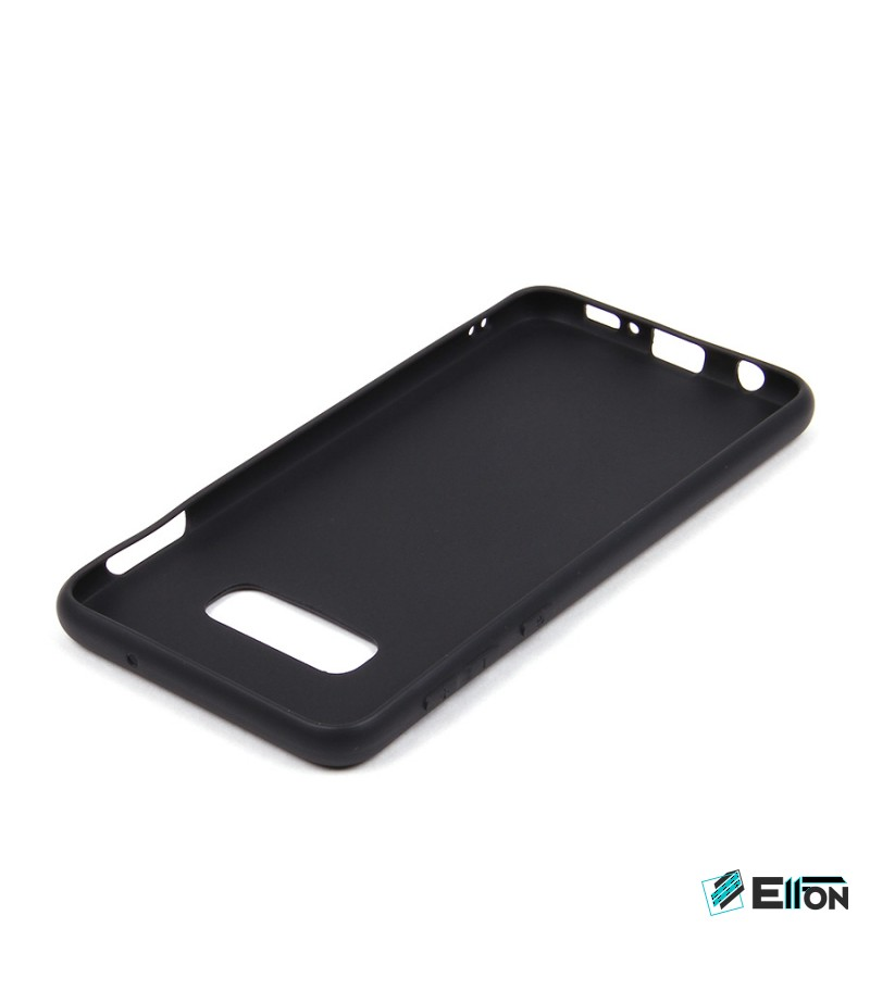 Black Tpu Case für Samsung Galaxy S10 E, Art.:000499