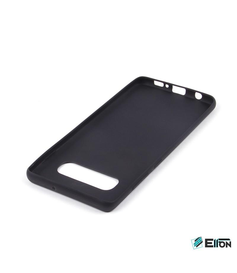 Black Tpu Case für Samsung Galaxy S10 Plus, Art.:000499