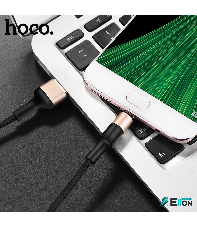Hoco X26 Xpress Ladekabel für Micro 1m, Art.:000392
