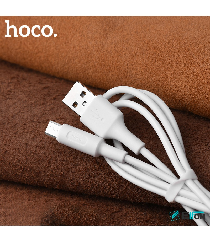 Hoco X25 Micro auf USB Kabel 1m, Art.:000393
