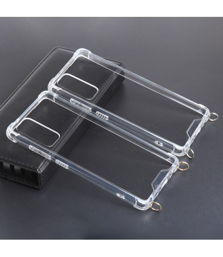Dropcase with Ring für Huawei P Smart 2021, Art.:000524
