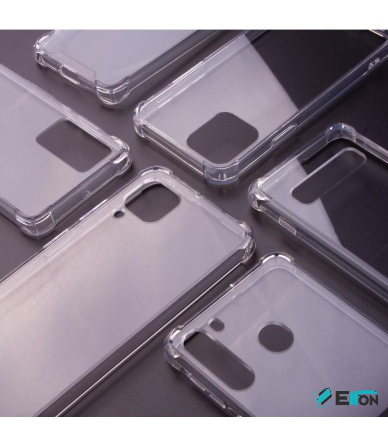 Premium Elfon Drop Case TPU+PC hart kratzfest kristallklar für Huawei P40, Art.:000099-1