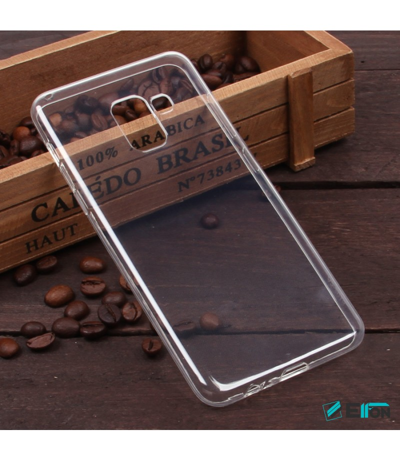 Ultradünne Hülle 1.1mm für Samsung Galaxy A5/A8 (2018), Art.:000001/2