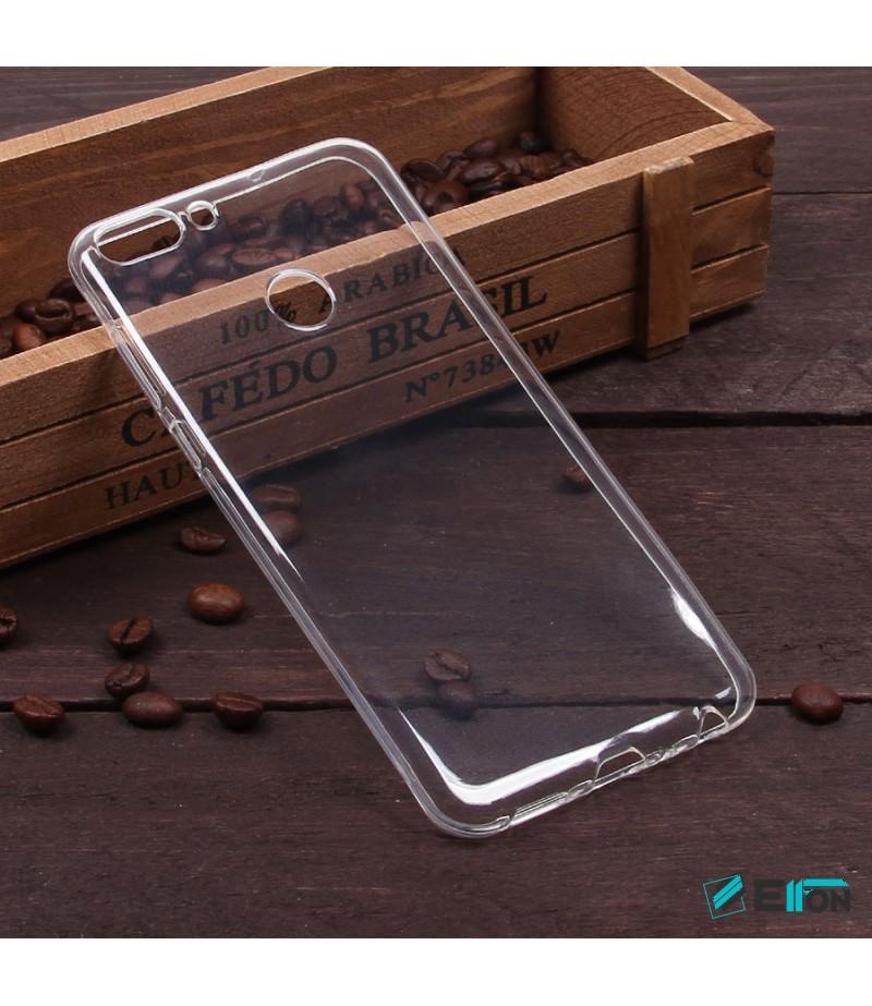 Ultradünne Hülle 1.1mm für Huawei P Smart, Art.:000001/2