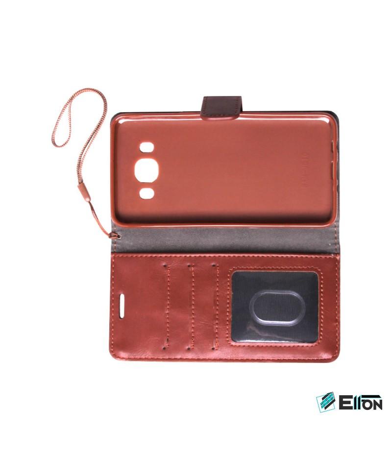 Elfon Wallet Case für Samsung Galaxy J5 (2016), Art.:000045