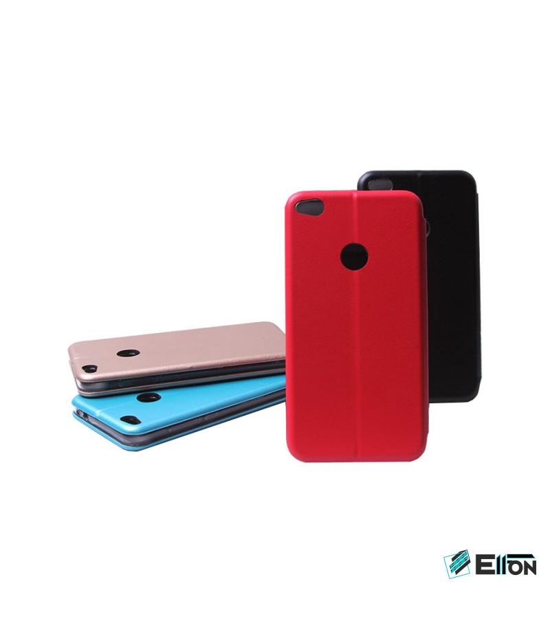 Elfon Wallet Case für Huawei Ascend P8 Lite/P9 Lite (2017), Art.:000046